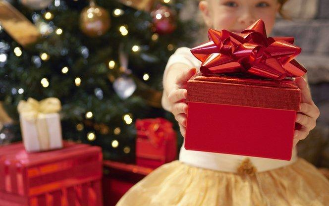 изображение идеи новогоднего подарка для мамы