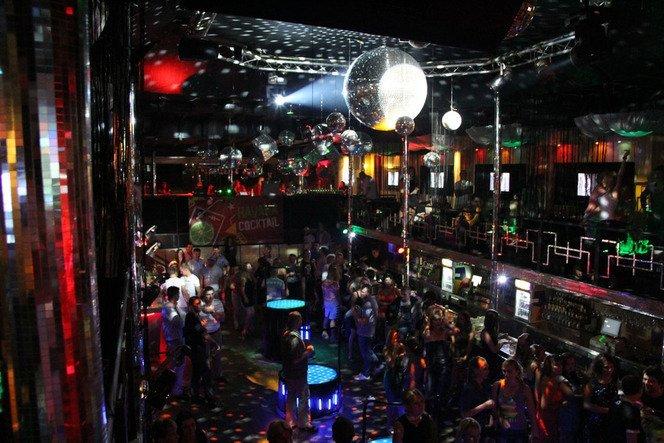 Ночные клубы на новогоднюю ночь в москве хороший ночной клуб в
