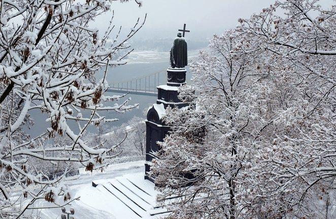 Какая будет зима 2019-2020 в крыму - КалендарьГода в 2019 году