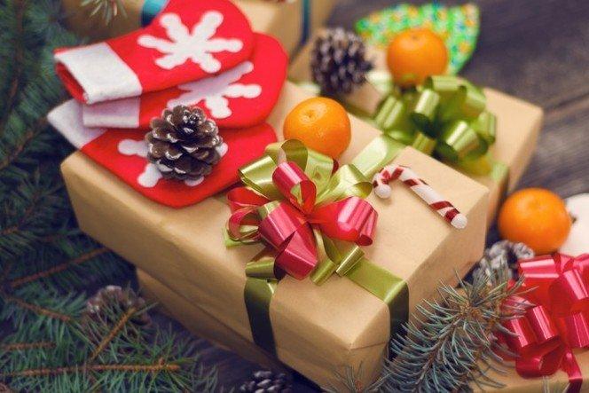 Интересный подарок родителям на новый год 2019 - КалендарьГода изоражения